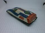 Машинка. Металл. цена в карбованцах, фото №4