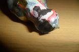 Ёлочная игрушка 7 шт в лоте домик собака девочка человек, фото №10