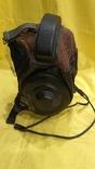 Шлем летчика, фото №3