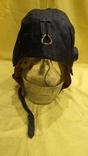 Шлем летчика старого образца, фото №2