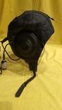Шлем летчика старого образца, фото №5