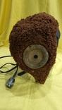 Шлем летчика старого образца, фото №9