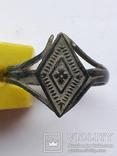 Перстень родючості ( жіночий ), фото №2