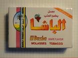 Табак  EI Basha Grape Flavour фото 1
