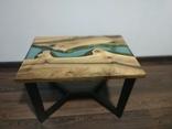 Кофейный столик фото 2