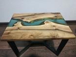 Кофейный столик фото 3