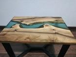 Кофейный столик фото 8