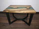 Кофейный столик фото 11