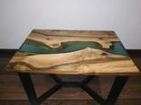 Кофейный столик фото 12