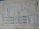 Техническое описание выпрямителя дуговых ламп., фото №13