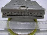 Микроамперметр М1632., фото №5