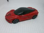 Металлический автомобиль-трансформер, фото №2