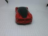 Металлический автомобиль-трансформер, фото №5