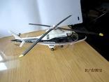 Вертолет Augusta A-109 Carbinieri полиция Италии, фото №3