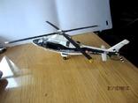 Вертолет Augusta A-109 Carbinieri полиция Италии, фото №4