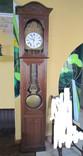 Французские напольные часы, фото №2