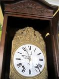 Французские напольные часы, фото №3