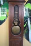 Французские напольные часы, фото №5