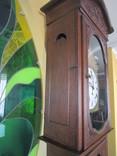Французские напольные часы, фото №7