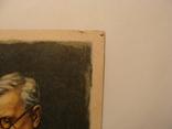 Е. Гундобин Урок филателии 1960г. чистая Филателия Марки, фото №8
