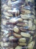 Бразильский орех 1 кг., фото №2