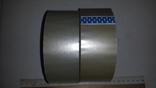 Скотч упаковочный, реальных 200 м. 2 шт., фото №3