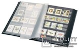 Альбом для марок LINDNER (Германия) 30 лис/60 стр., фото №3
