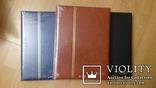Альбом для марок LINDNER (Германия) 30 лис/60 стр., фото №5