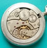 """Часы """"Молния""""  под реставрацию., фото №8"""
