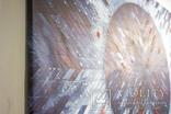 """""""Eclipse. Indigo"""" акварельная абстракция 140х100 см. Ю. Смаль, фото №10"""