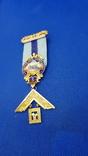 Масонська нагорода 5, фото №6