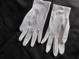 Беленькие перчатки, фото №2