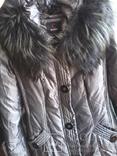 Пуховик зимовий, фото №2