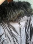 Пуховик зимовий, фото №5