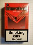 Сигареты Marshall Classic