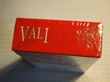 Сигареты VALI фото 5