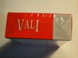 Сигареты VALI фото 6