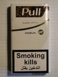Сигареты PULL MEDIUM