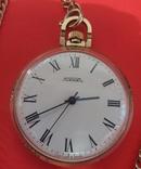 Часы Ракета СССР., фото №4