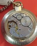 Часы Ракета СССР., фото №6