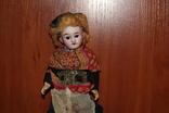 Старинная кукла,Германия 1900-х годов., фото №5