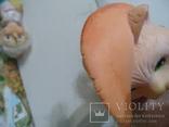 Игрушки резиновые большие, фото №5