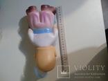 Игрушки резиновые большие, фото №7