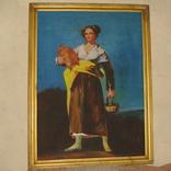 Девушка с кувшином., фото №2