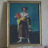 Девушка с кувшином., фото №3