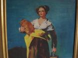 Девушка с кувшином., фото №4