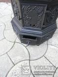 Печка чугунная времен Аустро -Венгрии, фото №8