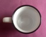 Чашка Bukovel. Фарфор. Новая., фото №5