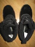 Водонепроникні черевики від khombu, фото №3