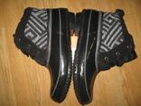 Водонепроникні черевики від khombu, фото №4